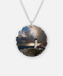 Lighthouse Lookout Necklace
