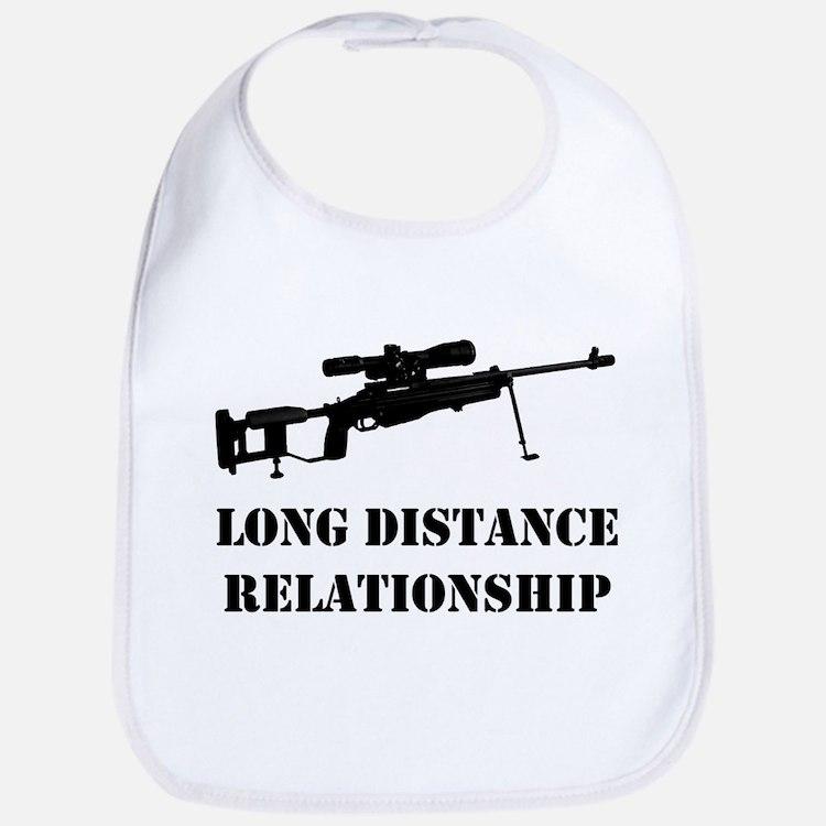 long distance Bib