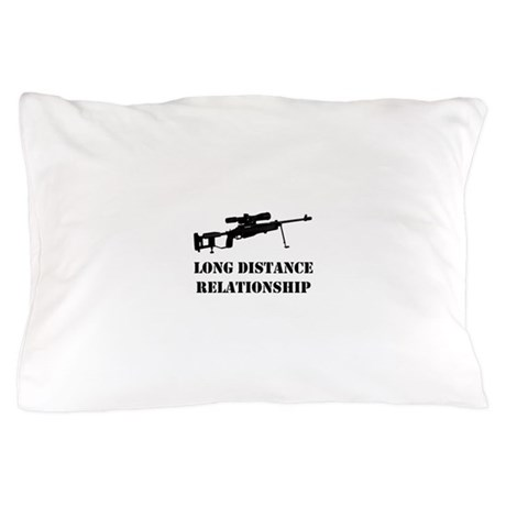 long distance pillow case by admin cp130308268. Black Bedroom Furniture Sets. Home Design Ideas