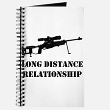 long distance Journal