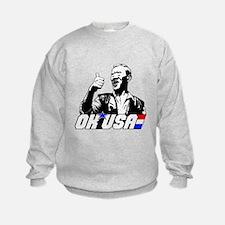 OK USA Sweatshirt