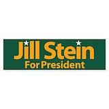Jill stein Single
