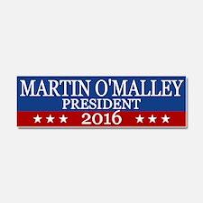 Martin O'malley President 2016 Car Magnet 10 X