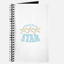 Shine Like Star Journal