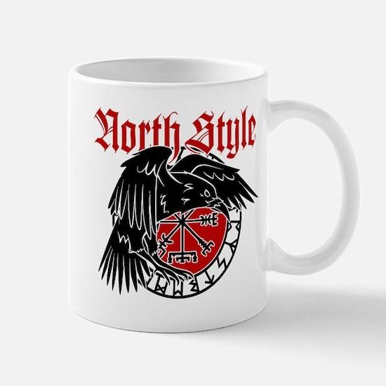 North Style Mug