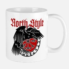 North Style Small Mugs