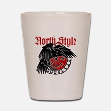North Style Shot Glass