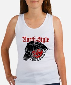 North Style Women's Tank Top