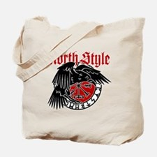 North Style Tote Bag