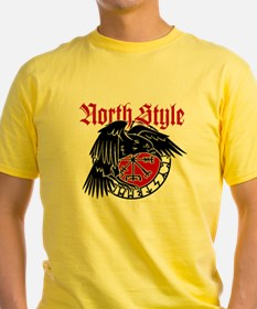 North Style T