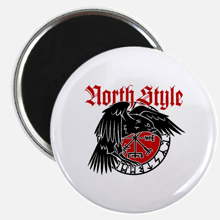 North Style Magnet