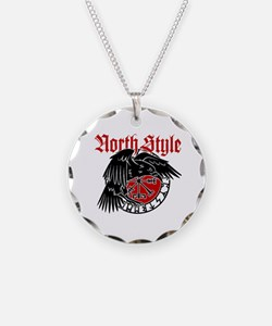 North Style Necklace