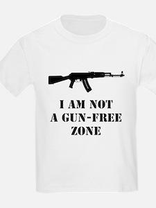 notgunfree T-Shirt
