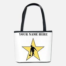 Bowling Star (Custom) Bucket Bag