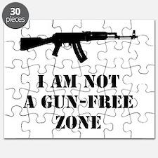 notgunfree Puzzle