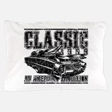 Classic 1959 Caddy Pillow Case