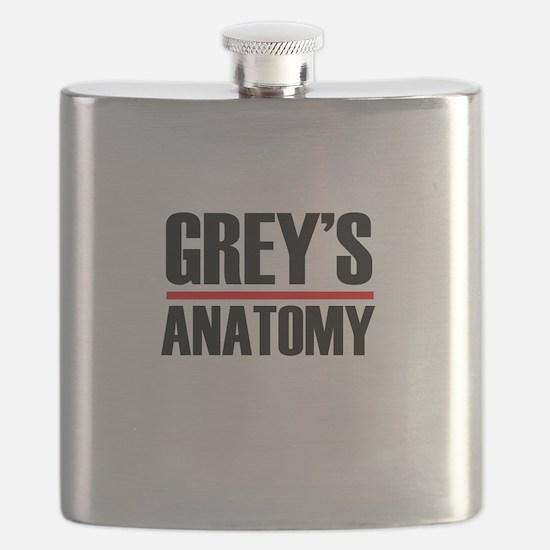 Grey's Anatomy Flask