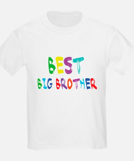 Best Bug Brother T-Shirt