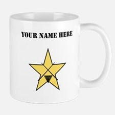 Billiards Star (Custom) Mugs