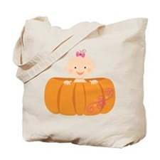 October Baby Tote Bag