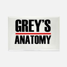 Grey's Anatomy Magnets