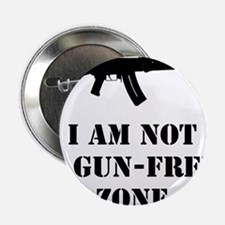 "notgunfree 2.25"" Button (100 pack)"