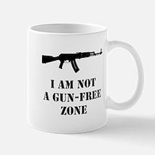 notgunfree Mugs