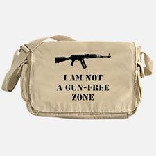 notgunfree Messenger Bag