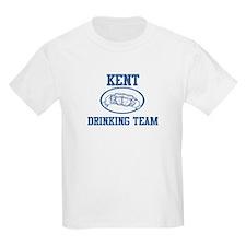KENT drinking team T-Shirt