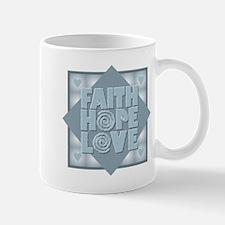 Unique Corinthians Mug