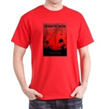 Miracle Mile Countdown T-Shirt