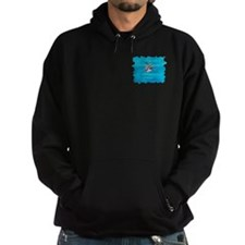 Great White Shark Hunting ~ Hoodie