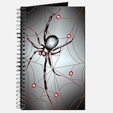 Harvest Moons Spider Journal