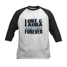 Luke and Laura Baseball Jersey