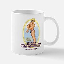 Teeny Weny Bikini Mug