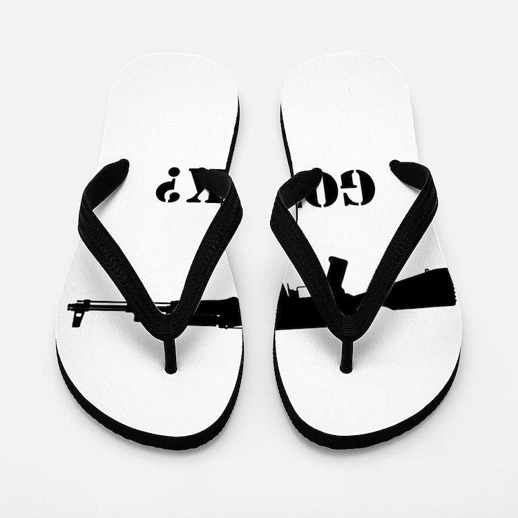 Got AK? Flip Flops