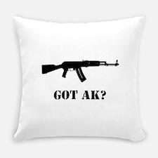 Got AK? Everyday Pillow