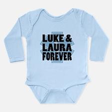 Luke and Laura Body Suit