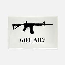 Got AR? Magnets