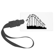 Funny Orlando florida Luggage Tag