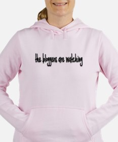 Unique Blog oklahoma blogging bloggers webring Women's Hooded Sweatshirt
