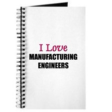 I Love MANUFACTURING ENGINEERS Journal