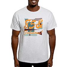 Vintage 85th Birthday T-Shirt