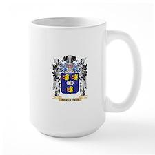 Ferguson Coat of Arms - Family Crest Mugs