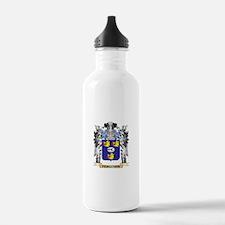 Ferguson Coat of Arms Water Bottle