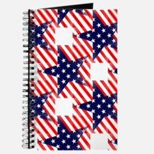 patriotic star Journal