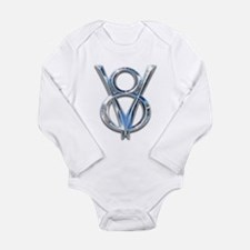 Cool Classic cars Long Sleeve Infant Bodysuit