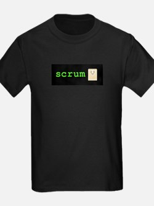 scrumBag T-Shirt