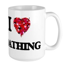I Love Loathing Mugs