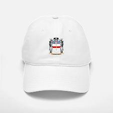 Ferrucci Coat of Arms - Family Crest Baseball Baseball Cap
